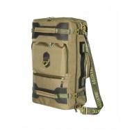 Сумка-рюкзак С-27Х с кожаными накладками