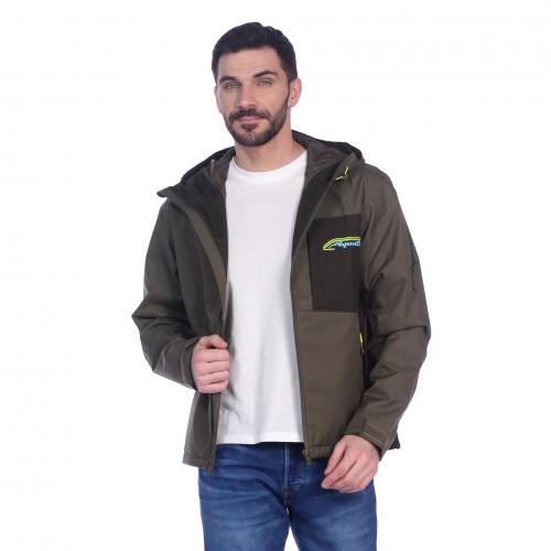 Куртка КД-02Ф от дождя