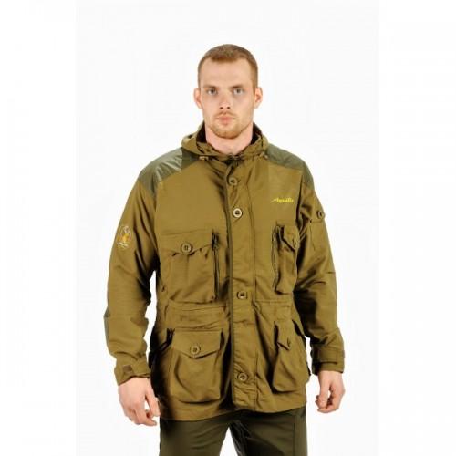 Куртка охотника  AQUATIC Ко-01