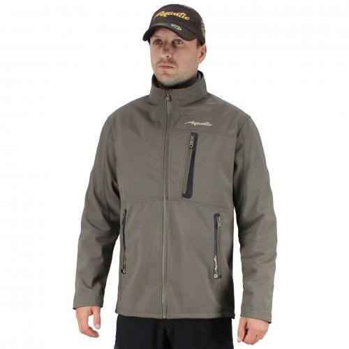 Куртка КС-02Ф soft shell, мембрана: 10000/5000