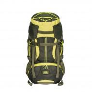Рюкзак Р-45+5Х трекинговый цвет: Хаки