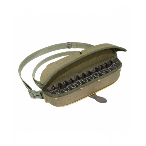 Патронташ-сумка охотника ПО-07 на (24 патрона)