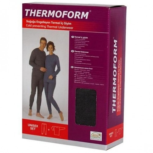Термобелье унисекс Thermoform Lapland