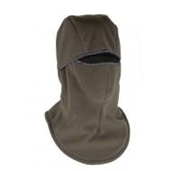 Шлем-маска цвет Хаки ткань Windblock