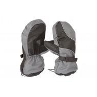 Рукавицы Siberia тк. Breathable серый