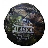 """Спальный мешок-одеяло """"Аляска"""" -15С"""
