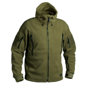 "Куртка ""Камелот"" цв. Хаки тк. Флис"