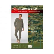 Термобелье Thermoform Army