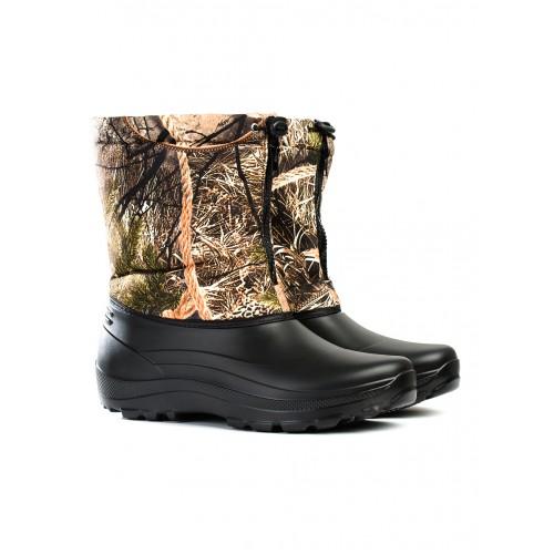 Норды мужские «Буран» цвет: черный лес