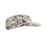 Летняя кепка-зеленая змея (смесовка)