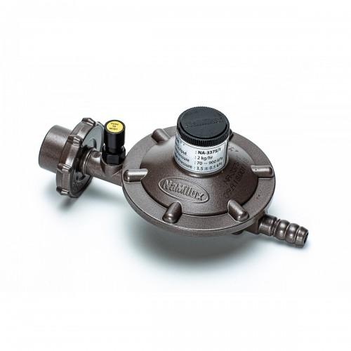 Регулятор давления сжиженного газа NA-337
