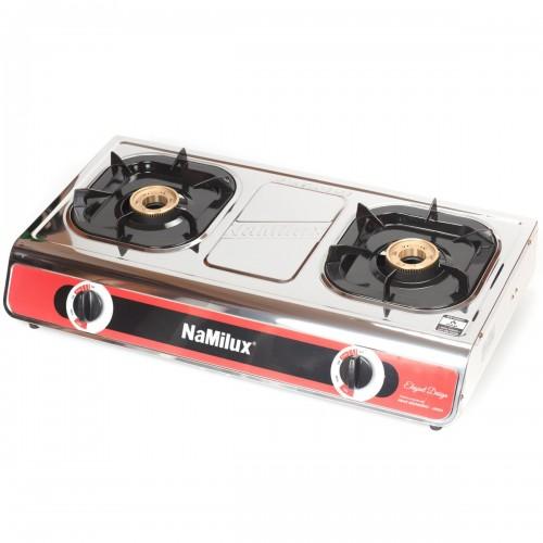 Газовая плита NaMilux DL1764APS