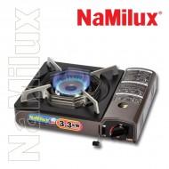 Газовая печка NaMilux NA-157 PF