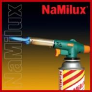 Газовая горелка NaMilux NA-166