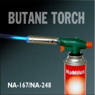 Газовая горелка NaMilux NA-167
