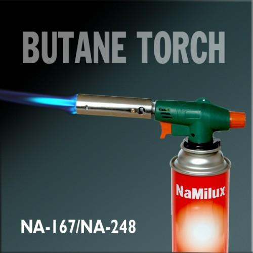 Газовая горелка NA-167