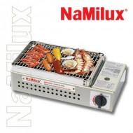Инфракрасный газовый гриль NaMilux NA-24N