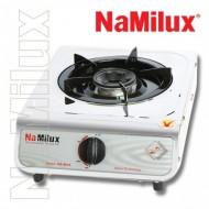Стационарная газовая печь NaMilux NA-300 ASM