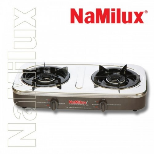 Газовая плита NaMilux NA-590SM