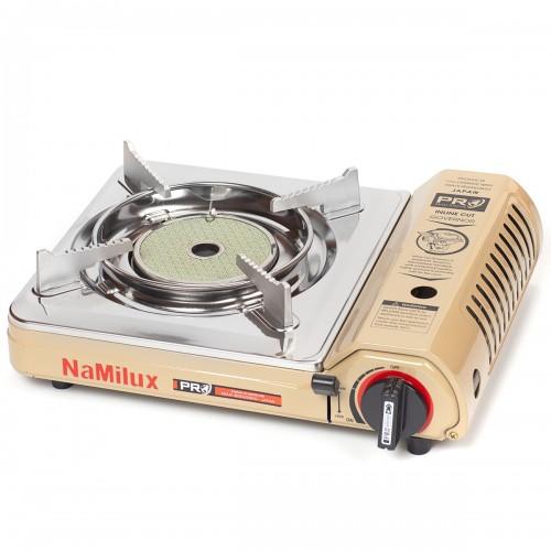 Газовая плита NaMilux PL2017PS