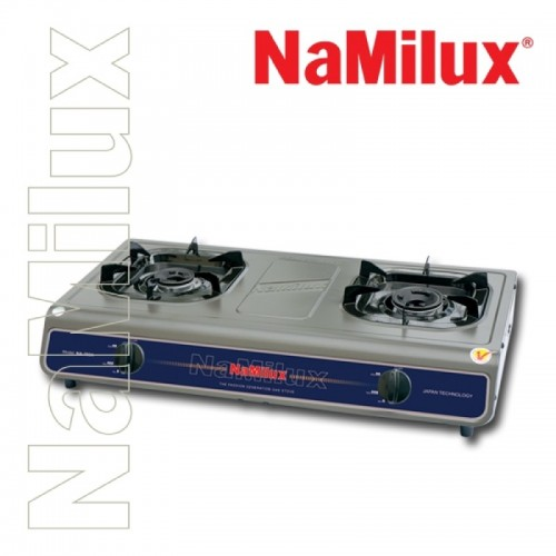 Газовая плита NaMilux NA-702AFM
