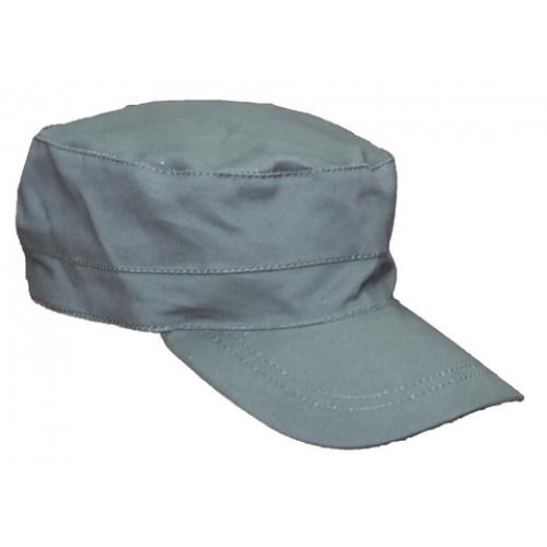 "Кепи ""Охотника"" цвет: Хаки, ткань: Cotton 100%"