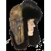 Шапка ушанка зимняя «Соболь»