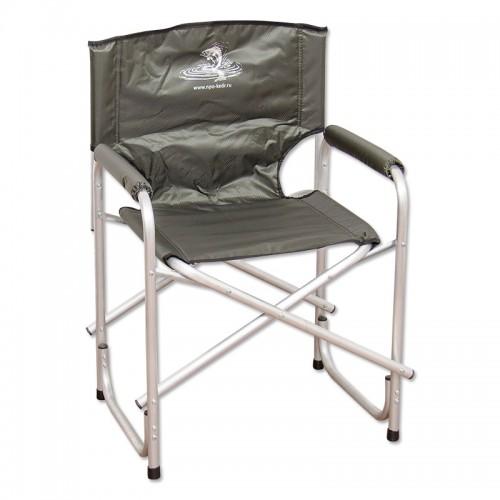 AK-03 Кресло складное алюминий
