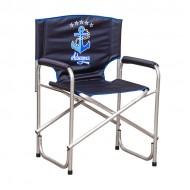 AKАS-01 Кресло складное Адмирал, алюминий