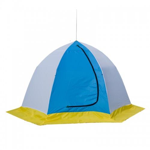 Палатка рыболовная СТЭК ELITE 2-местная