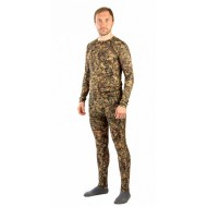 Термобелье мужское «Pointer (Пойнтер)» (полиэстер, лес) PRIDE