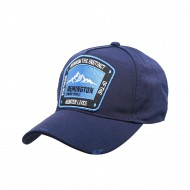 Кепка Remington Baseball Cap Trucks Blue