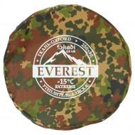 """Спальный мешок """"EVEREST"""" -15С тк. Оксфорд цв. Излом"""