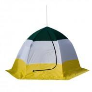 Палатка рыболовная СТЭК ELITE 4-местная