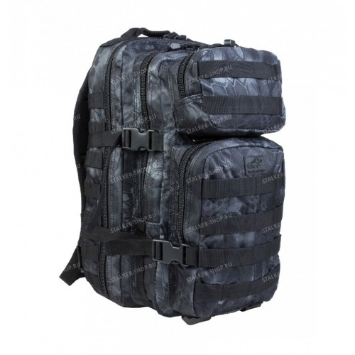 Рюкзак Assault I , Kryptek Black