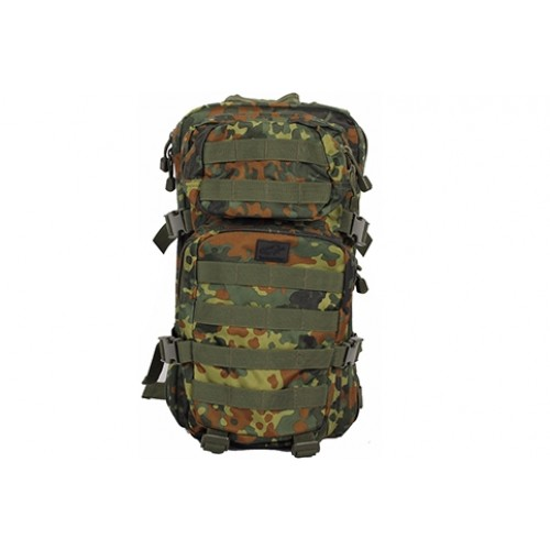 Рюкзак Tactical-Pro, Assault I , flecktarn