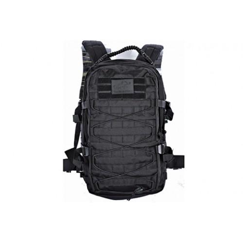 Рюкзак Racoon II , black