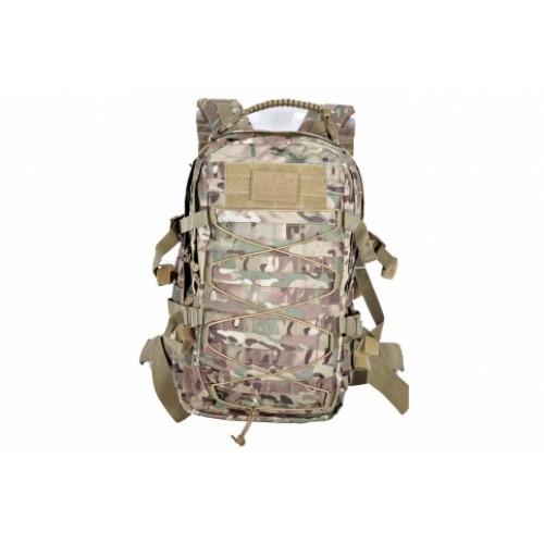 Рюкзак Tactical-Pro, Racoon II, multicam