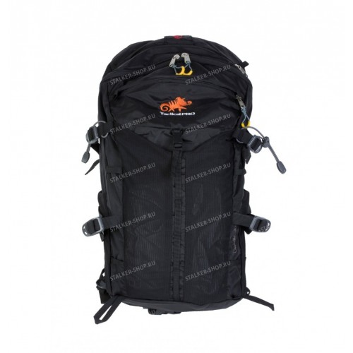 Рюкзак Outdoor Camping, black