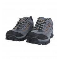 Кроссовки LAX630-6, низкие, grey