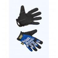 Перчатки Mechanix The Original® black/blue