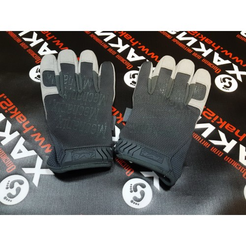 Перчатки Mechanix The Original® grey