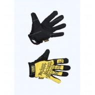 Перчатки Mechanix The Original® black/yellow