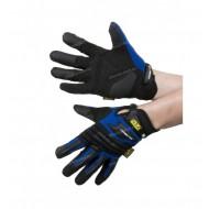 Перчатки Mechanix M-Pact 2 - 55 blue