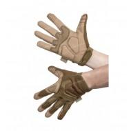 Перчатки Mechanix M-Pact® Covert Glove, coyote
