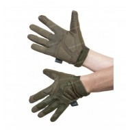 Перчатки Mechanix M-Pact® Covert Glove, olive