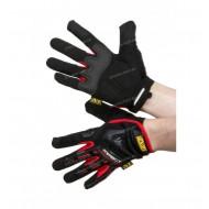 Перчатки Mechanix M-Pact® Black/red