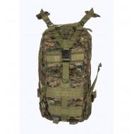 Рюкзак тактический 20л, digital woodland