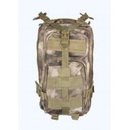 Рюкзак тактический 20л, HDT-camo
