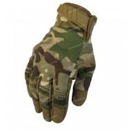 Перчатки тактические облегченные со вставками A30, mtp